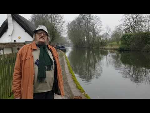 Fishery Focus - Grand Union Canal (Red Lion)
