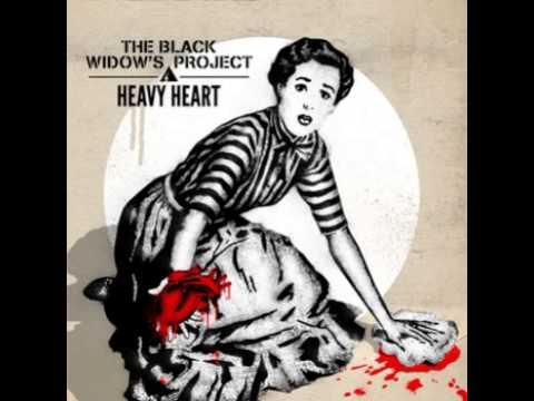 The Black Widow's Project - Dead Man Walking