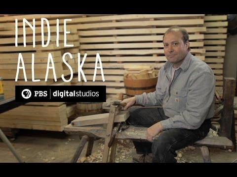 I Am A Craftsman | INDIE ALASKA