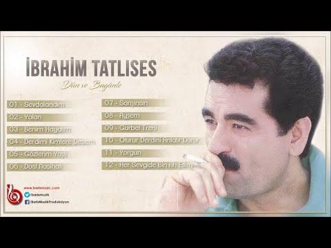 İbrahim Tatlıses - Gurbet Treni