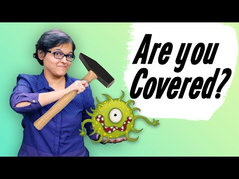 5 Things To Check Before You Buy Life Insurance Policy By CA Rachana Ranade