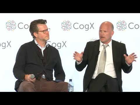 M. Novogratz Founder and CEO Galaxy Digital Capital Management talks blockchain.