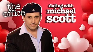 Dating With Michael Scott - The Office US