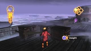 The Golden Compass Movie Game Walkthrough Part 5 (XBOX 360)