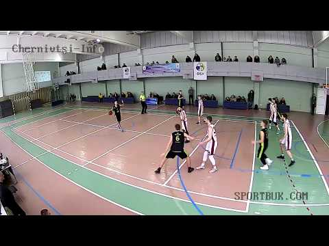 Sportbuk: StarLife (Чернівці) – ДіДіБао (К.-Подільський)