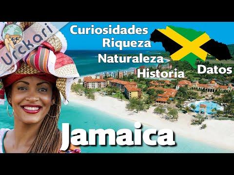 30 Curiosidades que Quizás no Sabías sobre Jamaica
