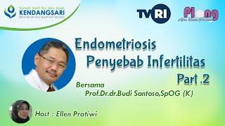 Endometriosis adalah kondisi yang mempengaruhi 5 – 15% wanita di usia produktif untuk bereproduksi. .