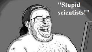 The Arrogance of Creationism (3)