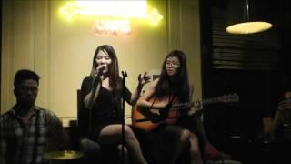 60 NĂM CUỘC ĐỜI   - Hà Thương, guitar Nhật Linh - Bella Vita Bar & Cafe