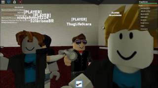 Roblox Taking Scares - The Horror Elevator #ExtraVideo
