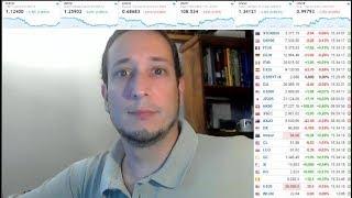 Punto Nueve - Noticias Forex del 17 de Junio del 2019