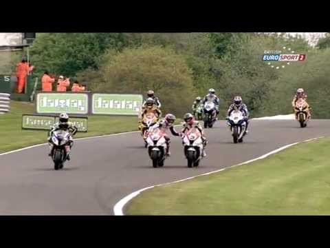 MCE Insurance British Superbike Championship - Oulton Park Race 3 Highlights
