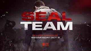 SEAL Team Season 2 Promo (HD)