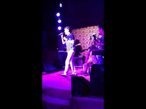 Đàm Vĩnh Hưng hát live tại Memory Lounge Đà Nẵng 4/10/2012 liên khúc Buồn - Yêu