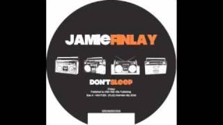 Jamie Finlay - Don