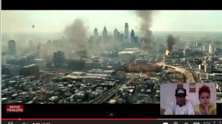 World War Z Trailer [Reaction + Bonus - Click Here]