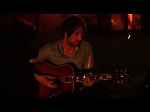 She Is In The Air - Acoustic - Green River Ordinance