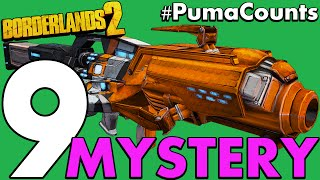 top 9 wonders and mysteries of borderlands 2 pumacounts