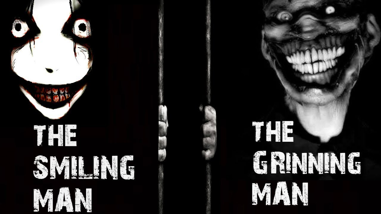 The Grinning Man The Smiling Man Reddit Scary Stories Youtube Tom hinueber original score by matt hanks screenwriter & assistant director: the grinning man the smiling man
