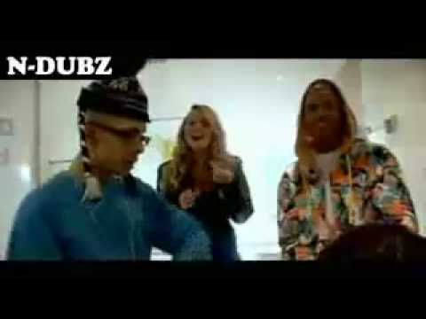 NDubz  OUCH! Acoustic
