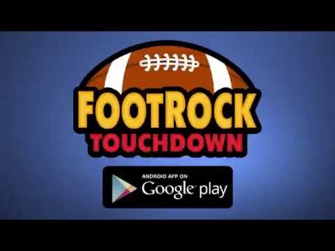 FootRock Official trailer