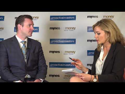 Maverix Metals CEO Says The Company Expects Record Revenue In 2018