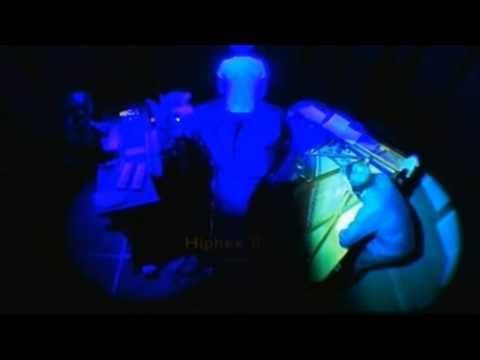 """Laurent de WILDE & OTISTO 23 & Nico à l'ordi """"sorry George + hiphex blues"""""""