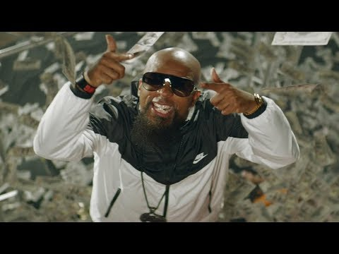 Tech N9ne Collabos -