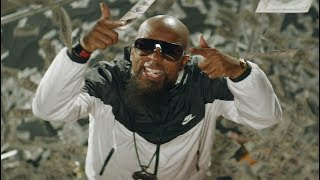 "Tech N9ne Collabos - ""Brand New Hunnids"" (Tech N9ne Feat. JL, Rittz, & Jeff James)"