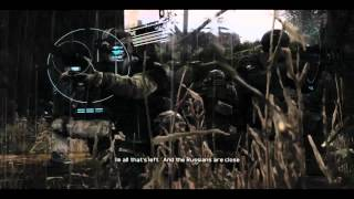 Ghost Recon: Future Soldier PC Graphics DX11 Max High HD