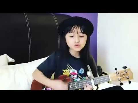 Kids zaman now nyanyi tak tutung ang