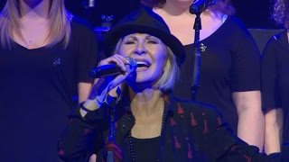 Military Wives Choirs Team Up With Lulu