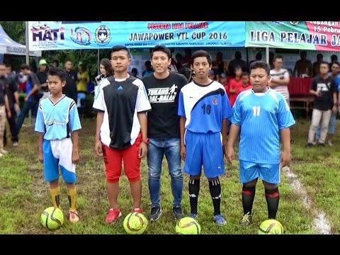 Pemain Bola Pilihan Ahmad Bustomi - JAWAPOWER YTL CUP 2016