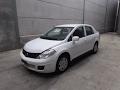Nissan - Tiida Sedán Comfort 2012 - CK242160
