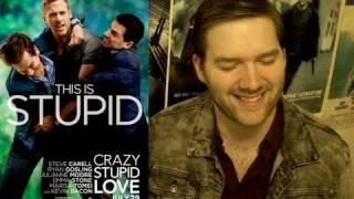 Crazy Stupid Love - Movie Review By Chris Stuckmann