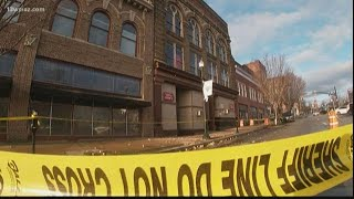 Grant's Lounge to reopen this week after lightning strike