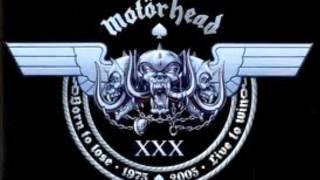 Motorhead   Ain