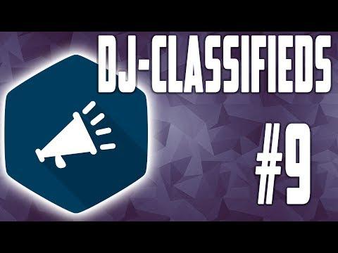 DJ-Classifieds - создаем личный кабинет