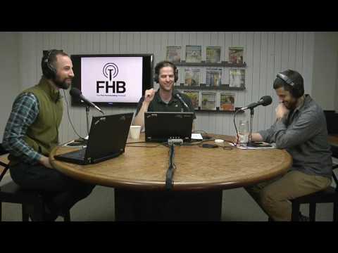 Fine Homebuilding Podcast Episode 54