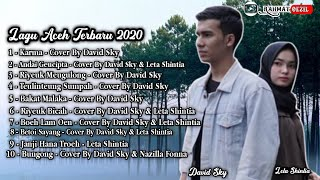 Download lagu David Sky - Playlist Lagu Aceh Terbaik 2020