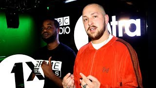 Window Kid Sounds Of The Verse With Sir Spyro On BBC 1Xtra