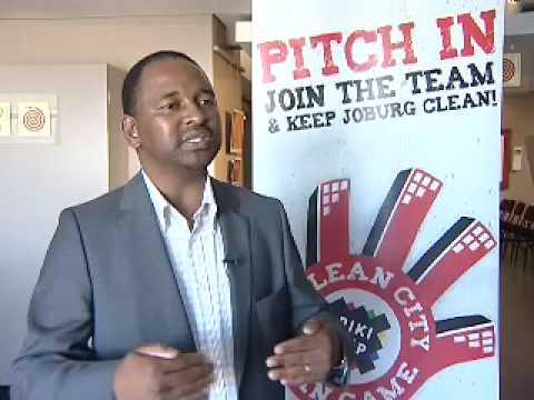Business 2010 - Pikitup