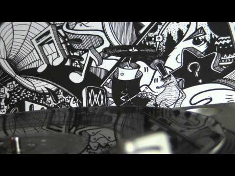 House : Ghetto Chords - Ian Pooley