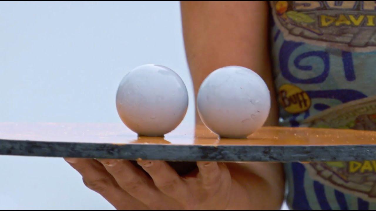 Rollerball (2 of 2) Immunity Challenge, Survivor: David vs. Goliath - S37E12