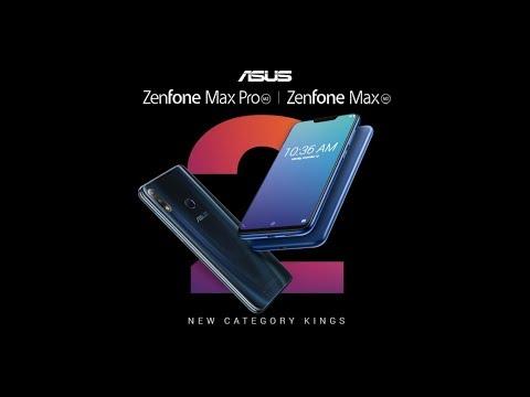 Asus Zenfone Max Pro M2 Live Launch Event,Asus zenfone max M2 launch 11 Dec  Launch