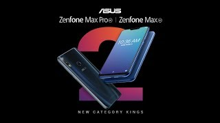 Download Video Zenfone Max Pro | Zenfone Max 2 India Launch Event #UnbeatablePerformer2dotO #PowerpackedPerfomer MP3 3GP MP4