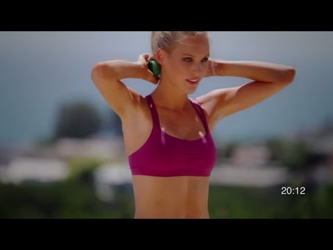 Beginners Full Body Workout : Weight Training : Strength Training Workout for Women At Home