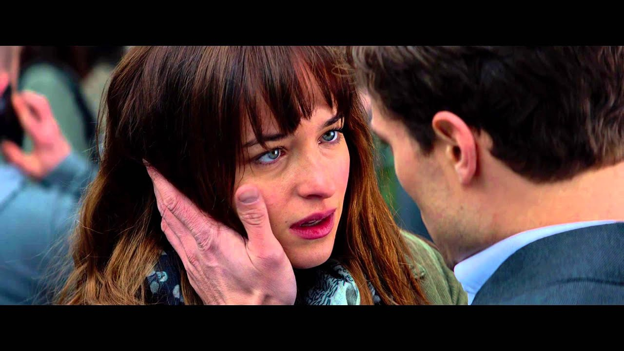 fifty shades of grey official trailer universal