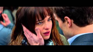 Fifty Shades Of Grey Official Trailer Universal Pictures HD