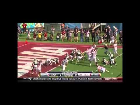 Trent Richardson Highlights